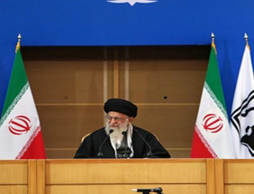 رهبر معظم انقلاب اسلامی در ششمین کنفرانس بین المللی حمایت از انتفاضه فلسطین تبیین کردند؛