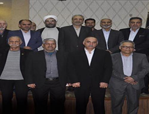 انتصاب رئیس کانون استان البرز